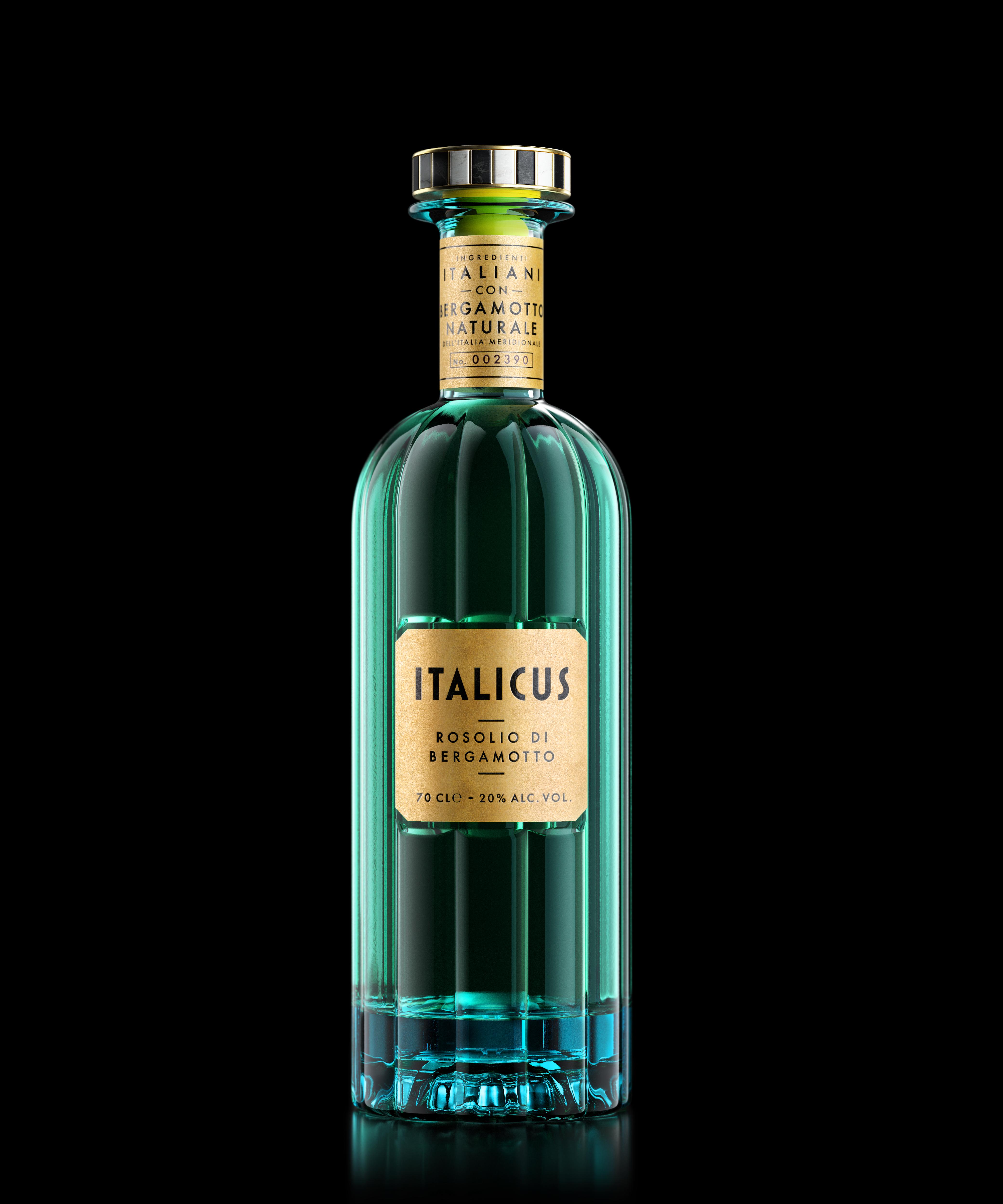 ItalicusBlack