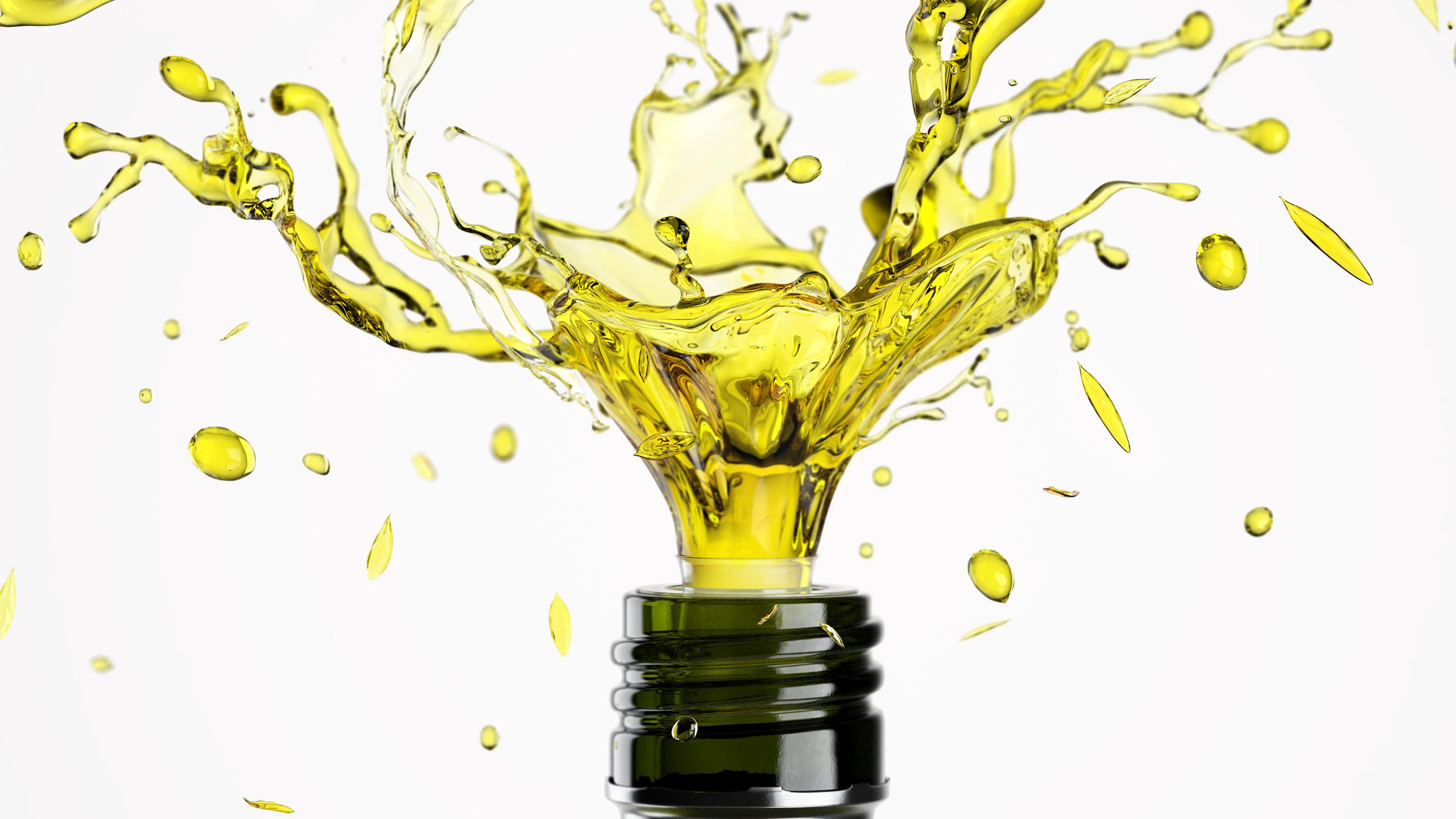 Riviera Ligure Olive Oil