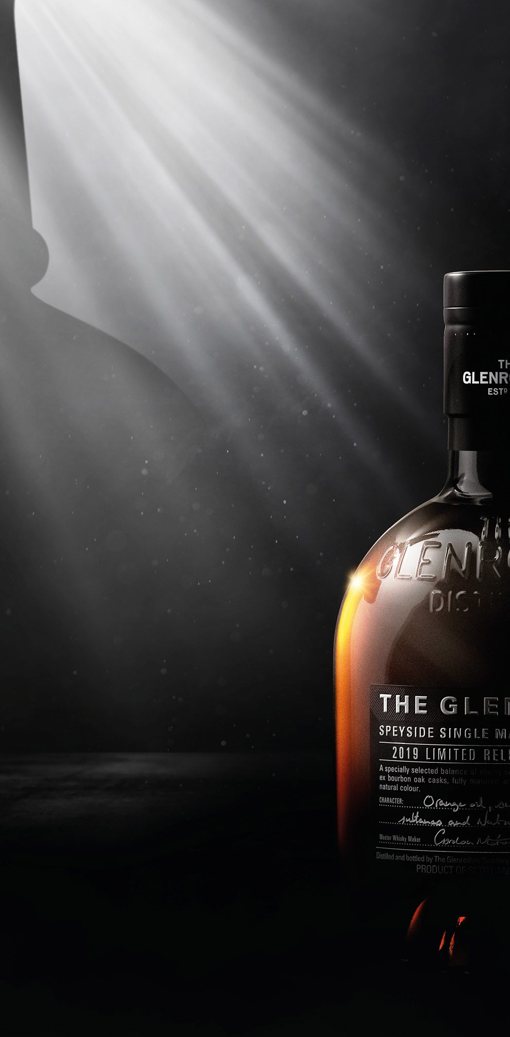 The Glenrothers 40YO